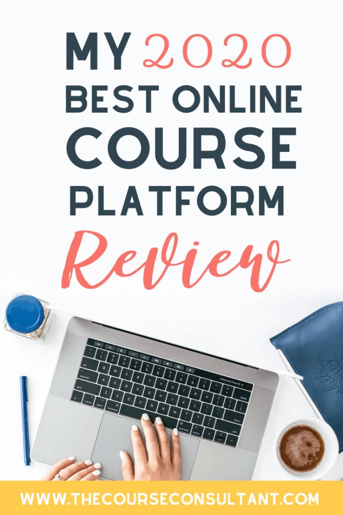 Best online course platform to sell online courses