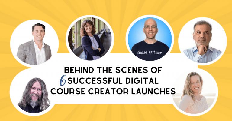 Online Course Success Stories