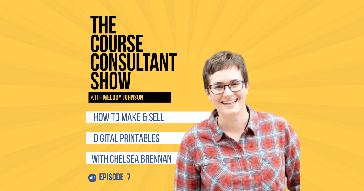 Chelsea Brennan Smart Money Mamas The Course Consultant Show