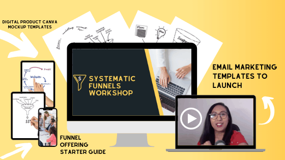Systematic Funnels workshop