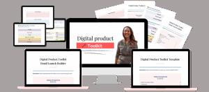 Digital Product Toolkit