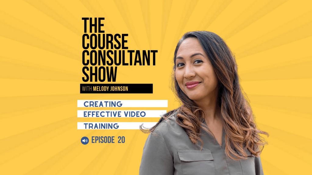 Video Training Episode 20