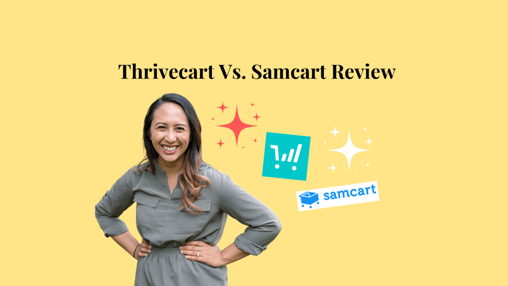 Thrivecart Review 2020